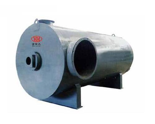 WRF-Y(Q)系列燃油气热风炉