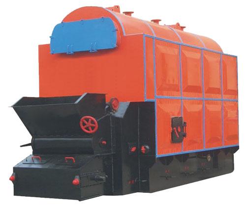 DZH系列快装活动炉排生物质锅炉