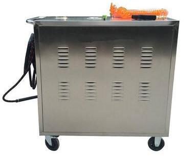 蒸汽清洗机作用