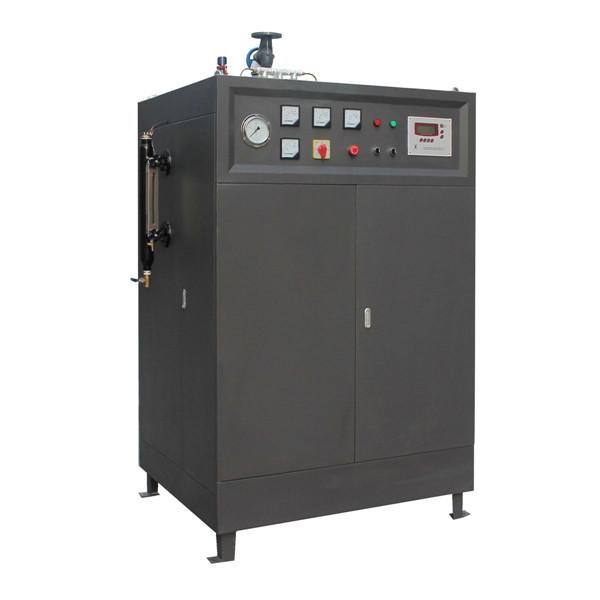 蒸汽锅炉技术参数
