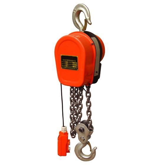 环链电动葫芦型号