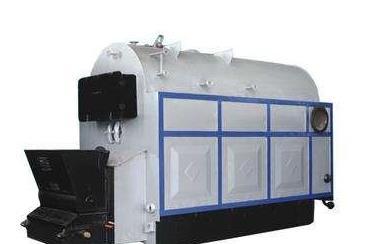 生物质锅炉技术性能