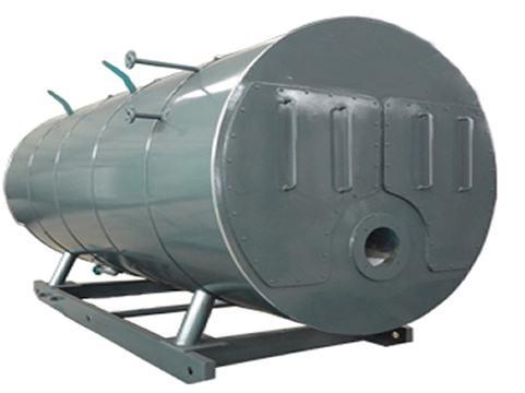 燃油锅炉性能特点