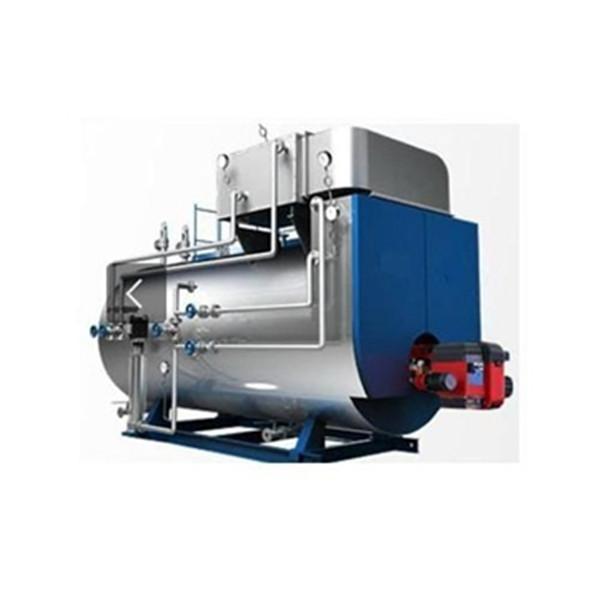 导热油锅炉功能特点