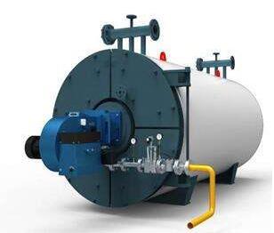 低碳锅炉技术参数