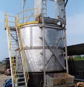 有机肥发酵罐原理