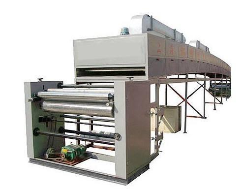 胶带机生产设备