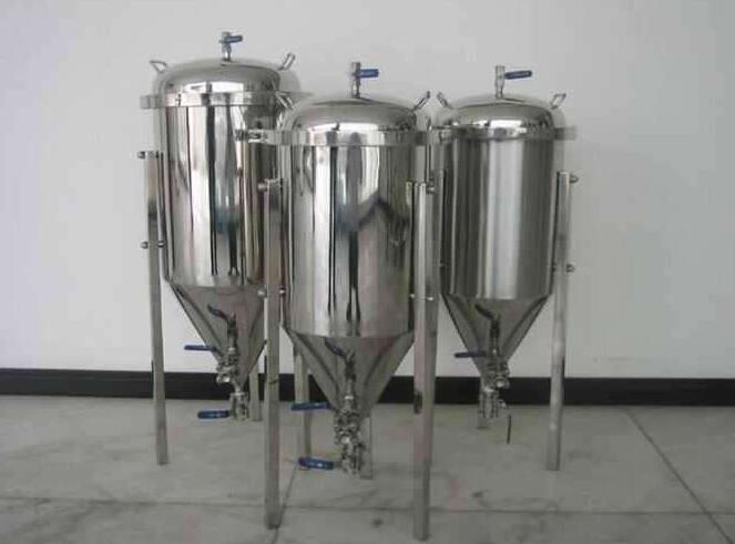 液体发酵罐原理