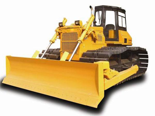 轮胎式推土机