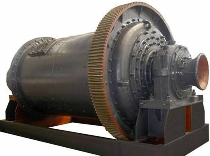 大型高效湿式球磨机