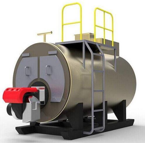 燃油锅炉用途