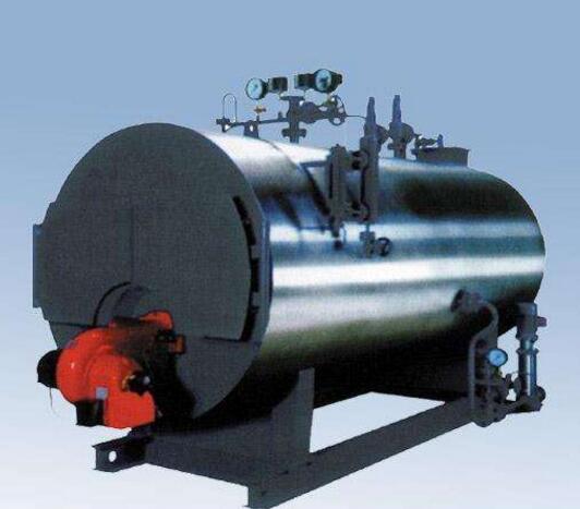 燃油锅炉产品优点