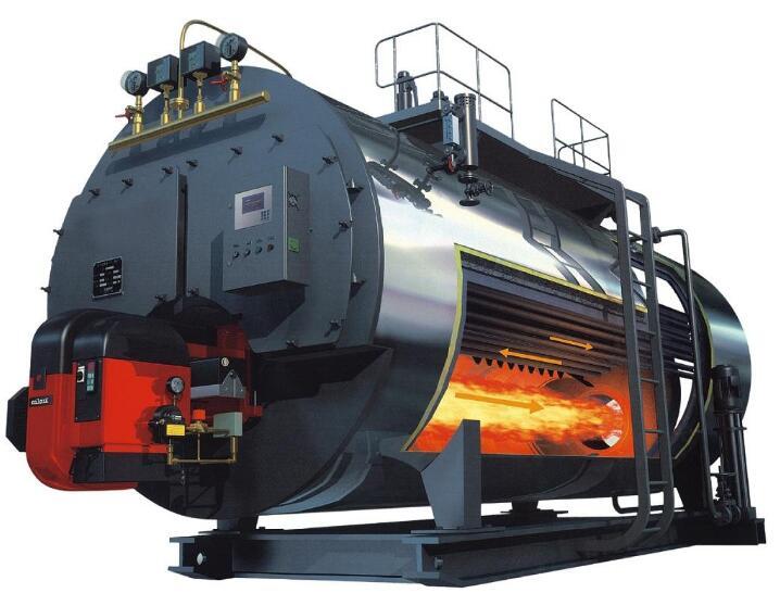 燃油锅炉优点