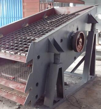 矿用振动筛厂家