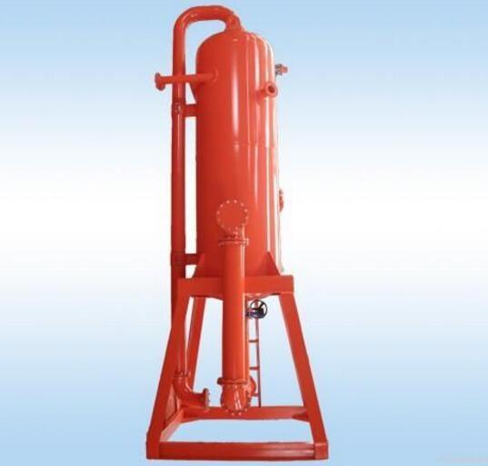 气液分离器分离方法
