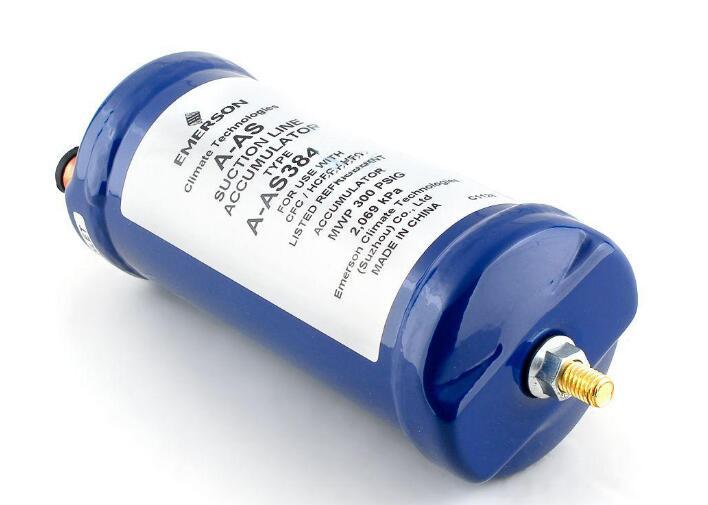 气液分离器特点