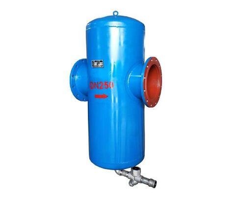 气液分离器分离原理