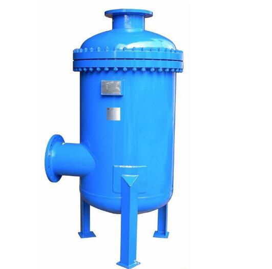 气液分离器工作原理