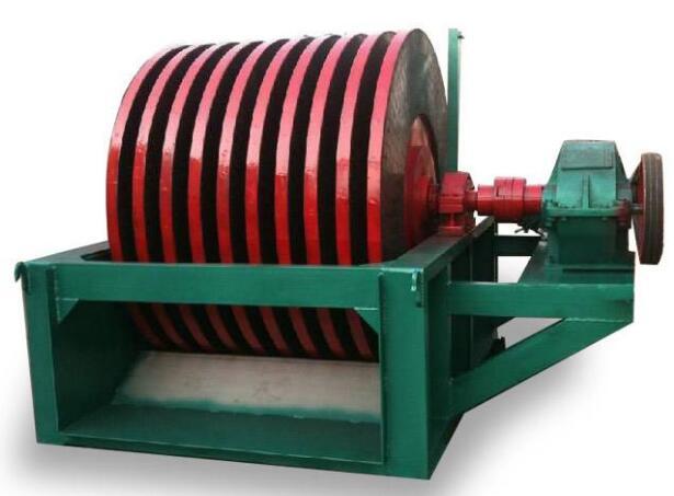 尾矿回收机优点