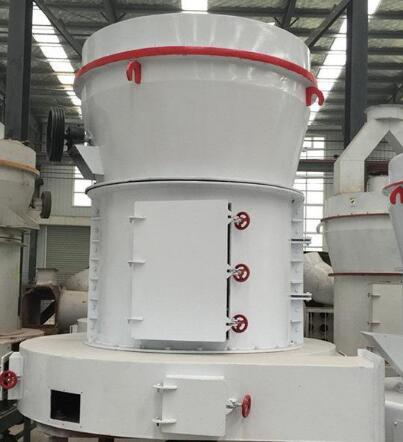 雷蒙磨粉机型号