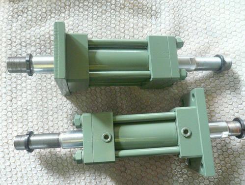 液压油缸选型