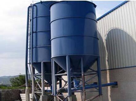 干粉砂浆设备配置