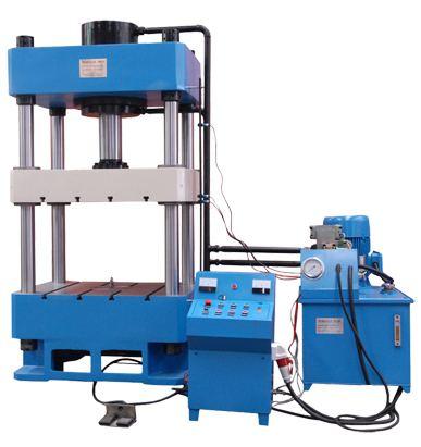 液压机型号