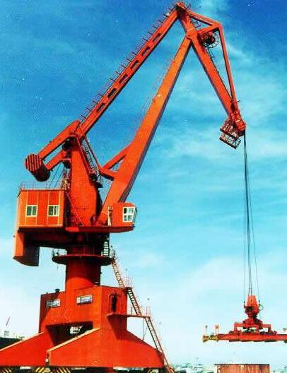 港口起重机厂家