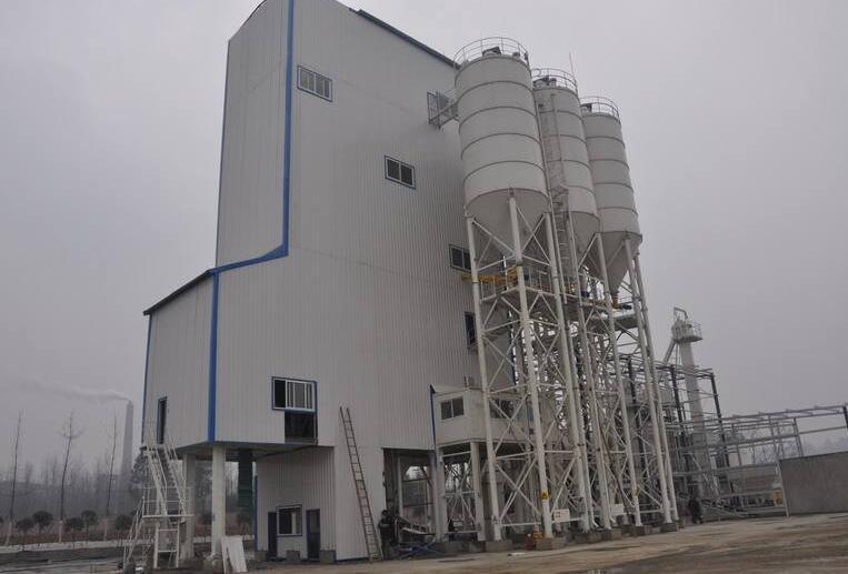 预拌砂浆设备技术要求