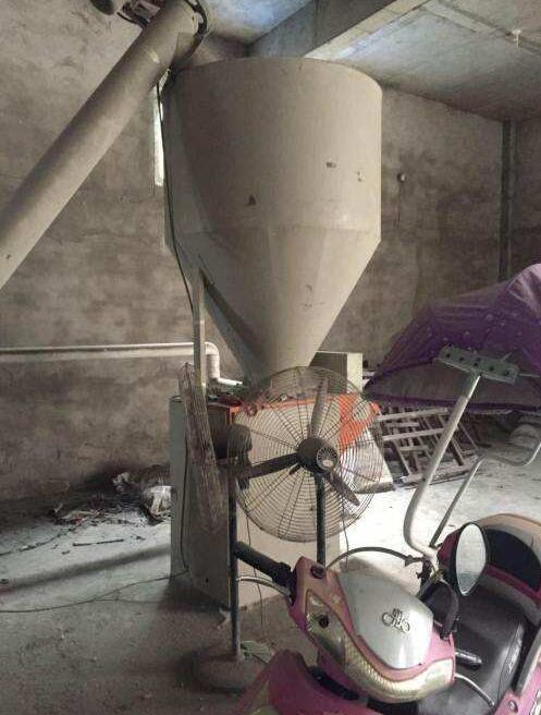 干混砂浆设备性能优势