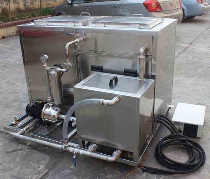 超声波清洗机应用领域