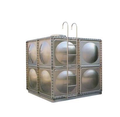 不锈钢水箱原理