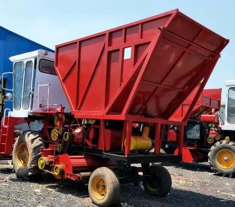 玉米青储机生产厂家
