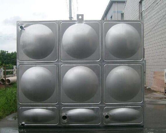 不锈钢水箱质量