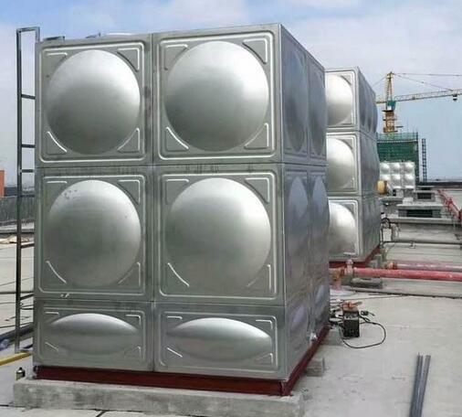不锈钢水箱故障处理
