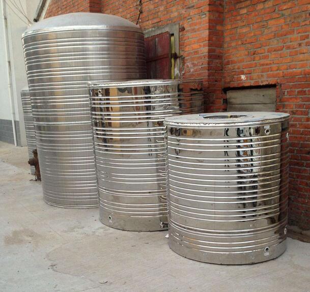 不锈钢保温水箱质量