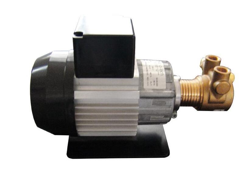 高压泵节能改造