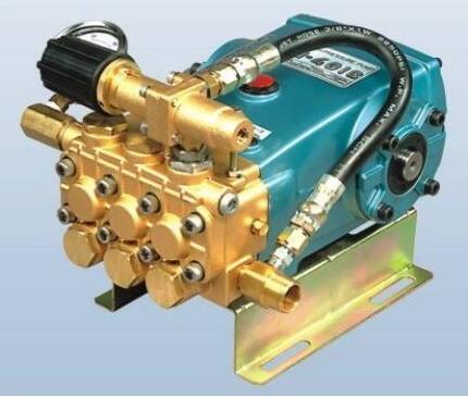 高压泵停泵顺序