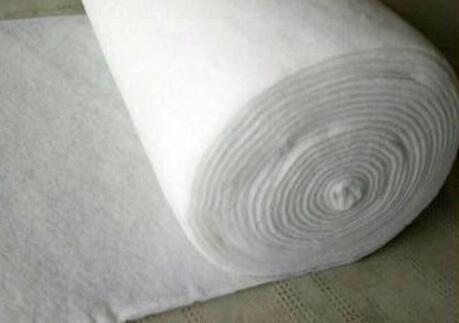 复合土工膜施工事项