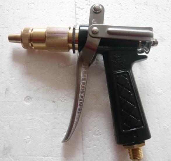 高压水枪选择标准