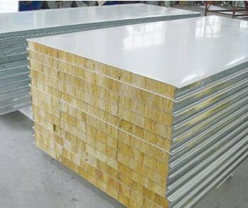 岩棉复合板规格