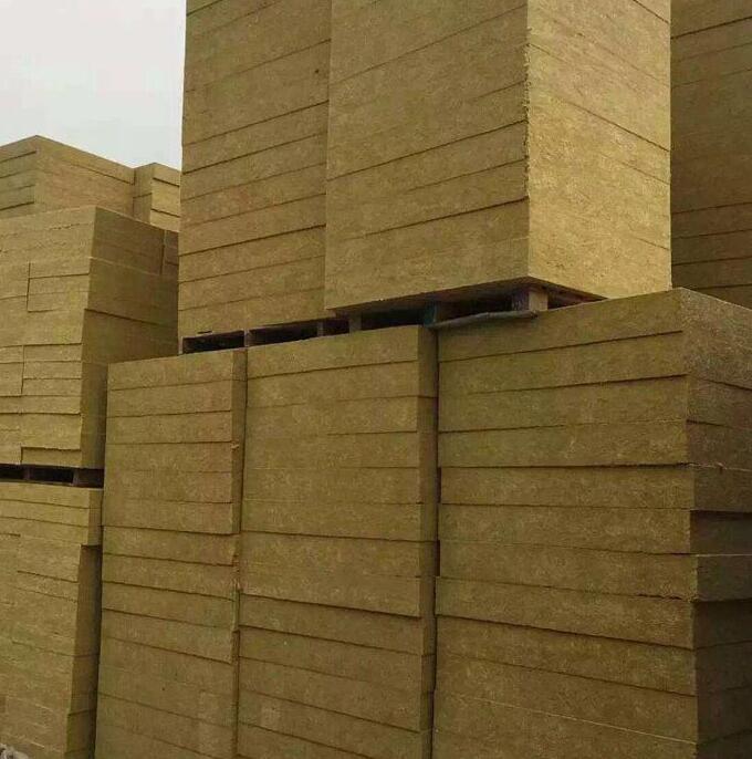 外墙岩棉板施工要点