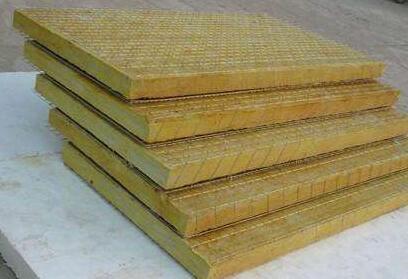 保温岩棉板价格