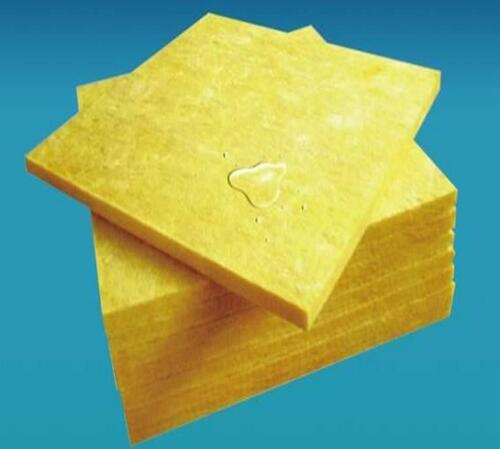 岩棉保温板用途