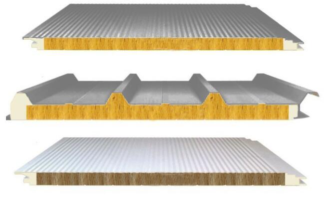 岩棉保温板生产工艺