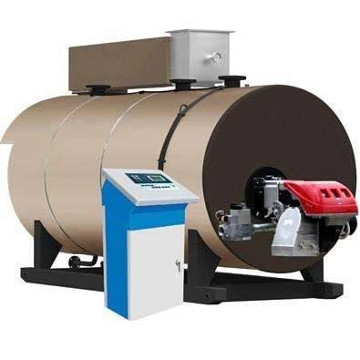 燃气承压热水锅炉
