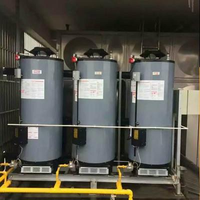 容积式燃气热水锅炉