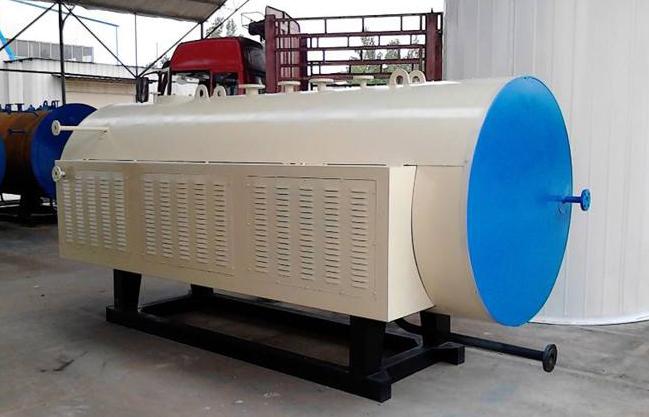 CWDR(J)电加热间接式热水锅炉
