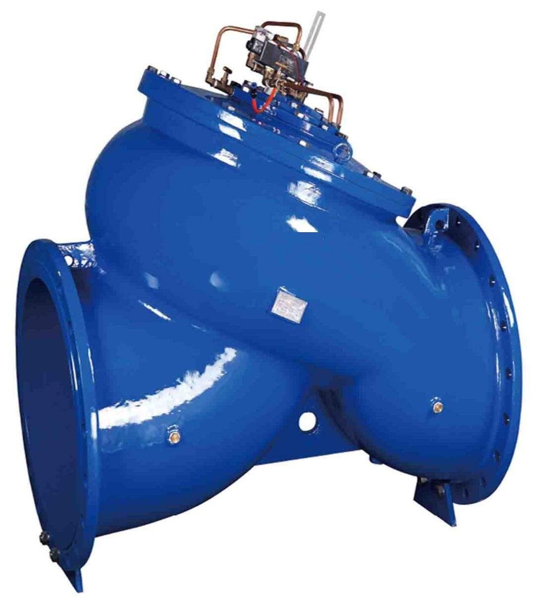 HA006-16Q系列无漩涡节能水泵控制阀-天津一标阀门