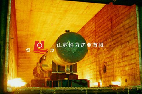 台车式电阻炉